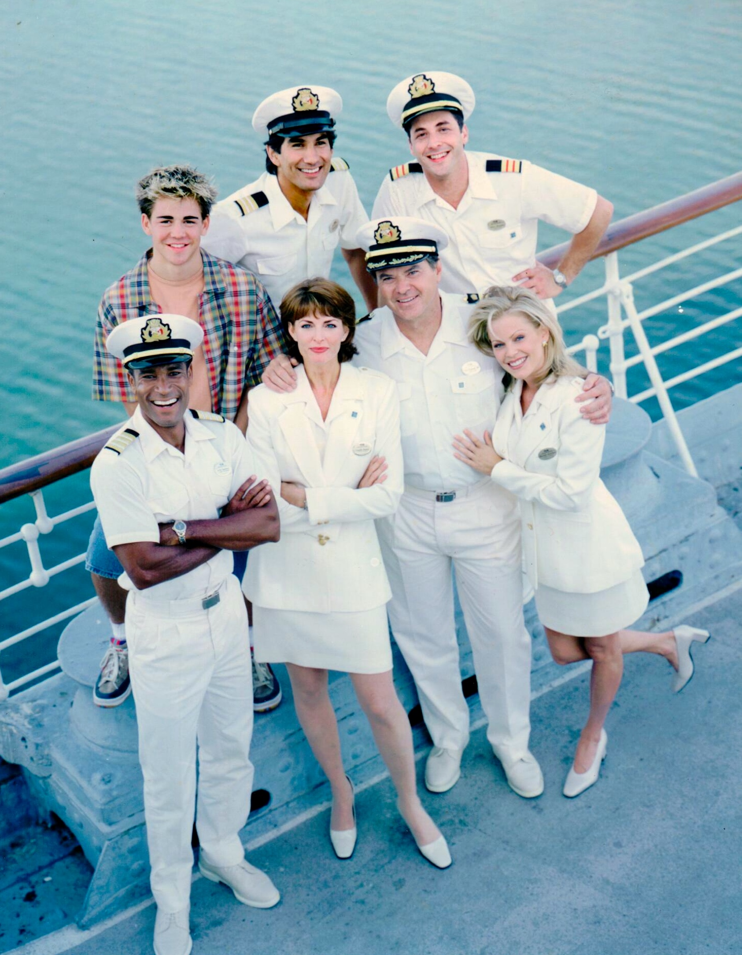 Love Boat The Next Wave